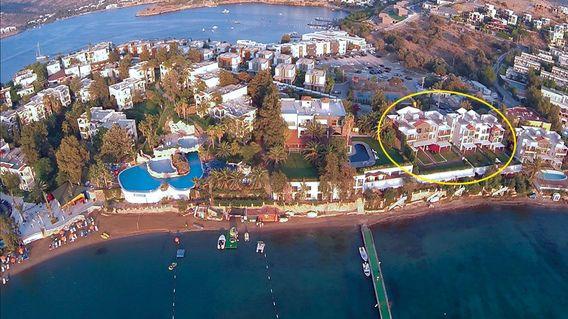 Flipper Residence