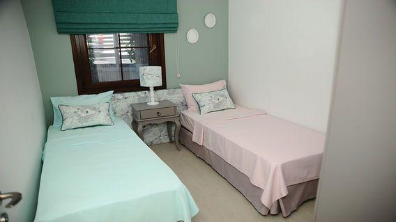 Flipper Residence Projesi