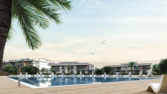 Teras Marmara Yuvacık Projesi