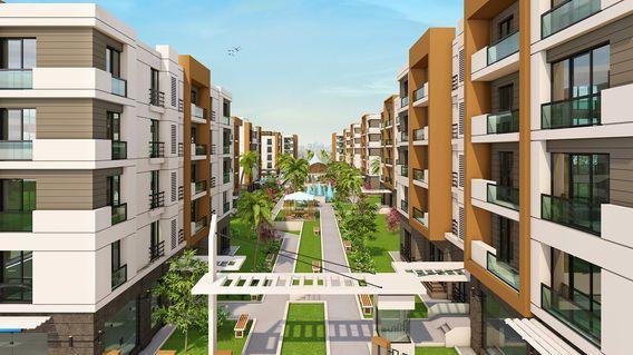 Şehr-i Beyaz Projesi