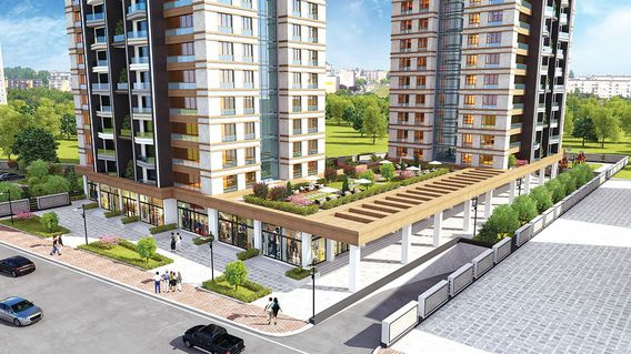 Evalpark İstanbul