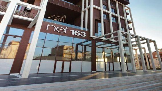 Nef Flats Levent 163