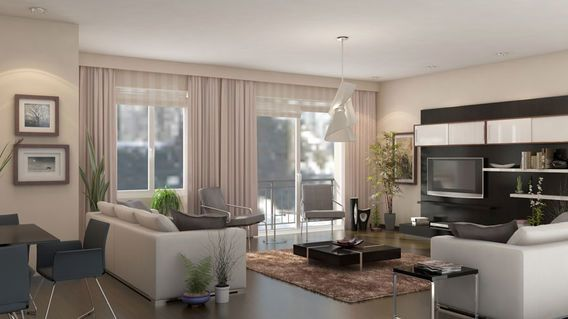 By Concept Home Projesi