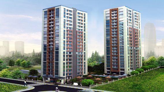 Demirli Park Plus Projesi