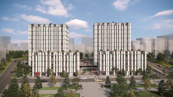 Emporia İstanbul Projesi