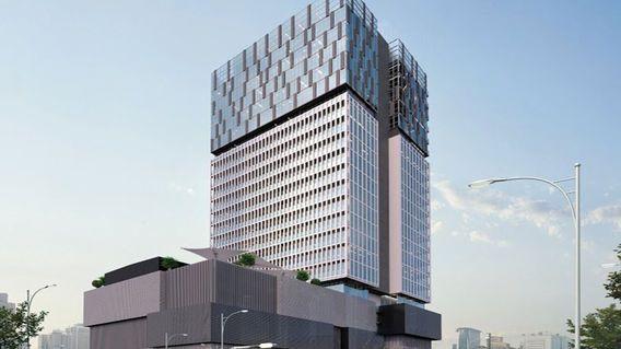 Megapol Çarşı Kule Projesi