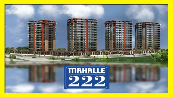 Mahalle 222