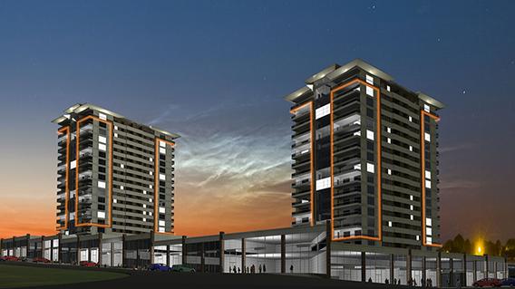 Meydan Plaza