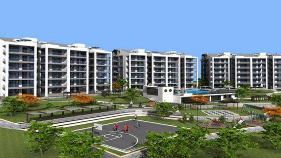 Aydoğan Paradise City Projesi