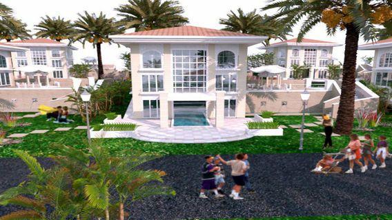 Değişim Villaları Projesi