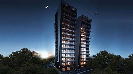 Aktan Terrace Suadiye Projesi