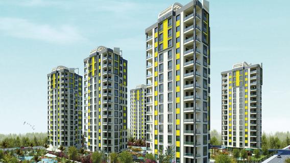 Bekaroğlu Blue City Projesi