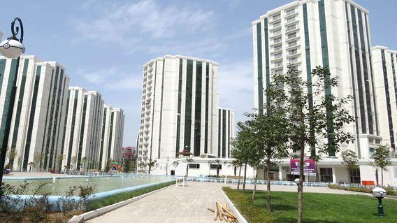 İstanbul Prestij Park