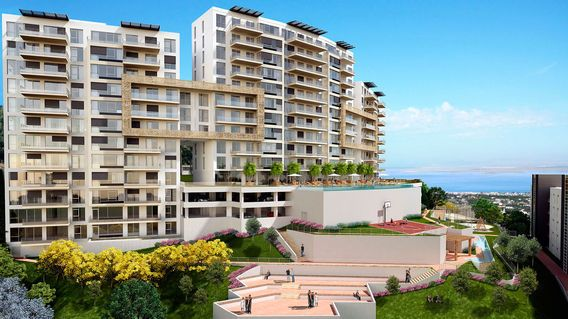 Naskon Panarama Residence