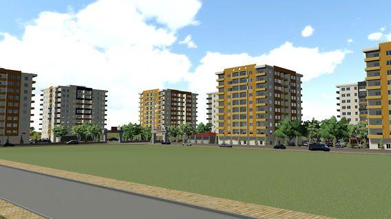 Safir Park Projesi