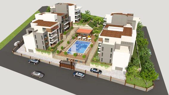 Sidelya Garden Beşevler Projesi