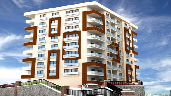 Trabzon 1461 Konutları Projesi