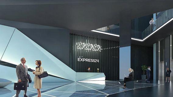 Express 24 Projesi