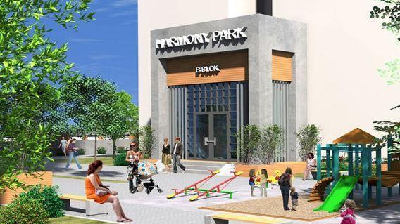 Harmony Park Projesi