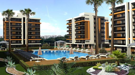 Samut Comfort City Projesi