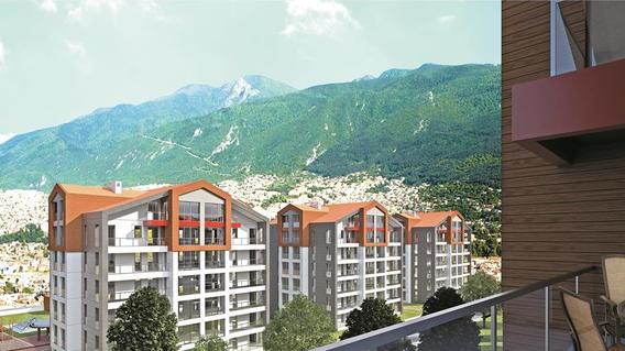 Alpiş Tuana Evleri Projesi