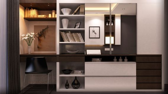 Atalay Residence Projesi