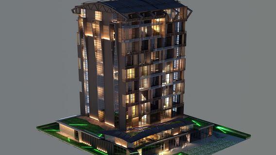 Epik Smart Loft Projesi