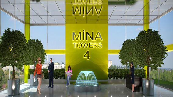 Mina Towers