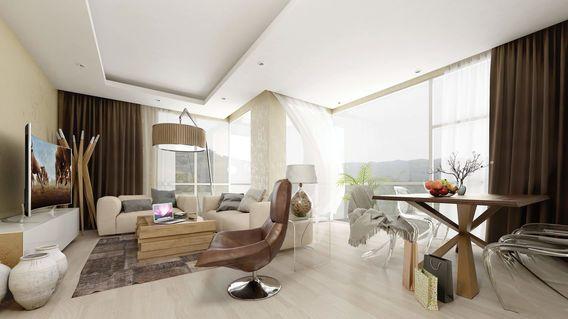 Terrace Koru Projesi
