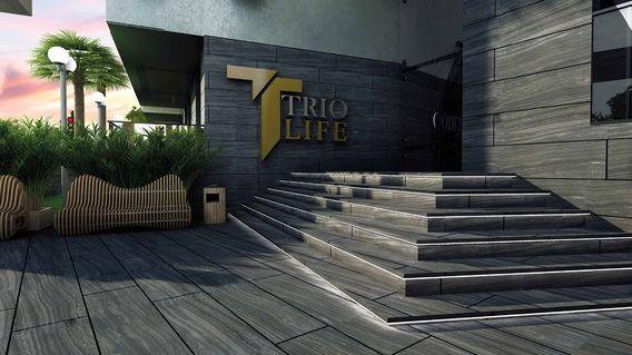 Trio Life Projesi
