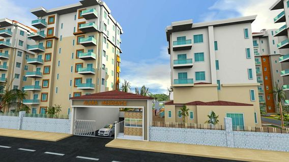 Alara Residence