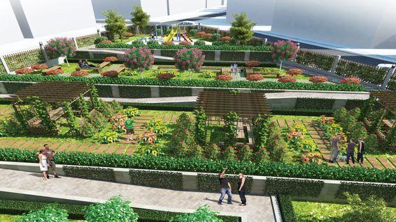 Erka Panorama Projesi