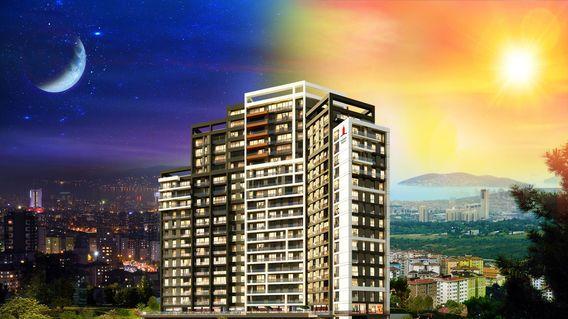 Helenium Sky Suite Projesi
