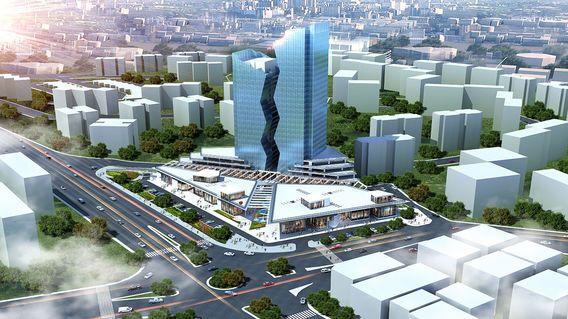 Yıldız Towers Projesi