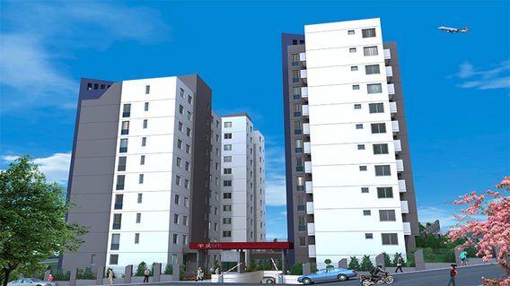 Alpark Alibeyköy Projesi