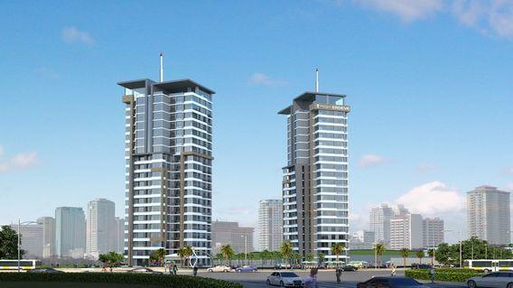 Metropol Towers