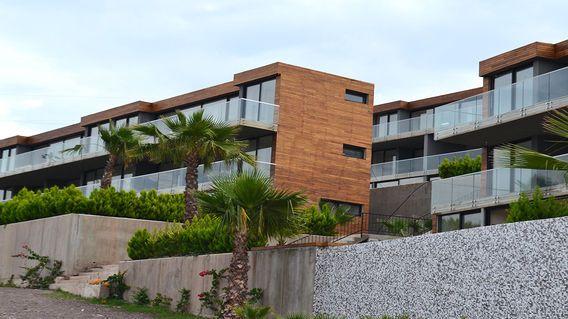 B Modern Residence