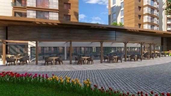 Kayı Şehri Projesi