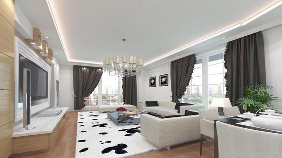 Seyirtepe Evleri İstanbul Projesi