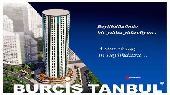Burç İstanbul Projesi