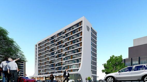 Luxera Yenibosna Projesi
