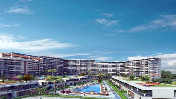 Yücesoy Kuzeyşehir Projesi