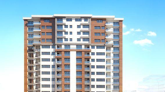 Lilyum Towers Projesi
