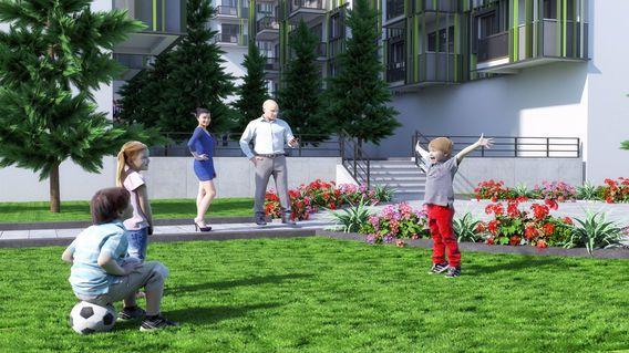 Medi Garden 2 Çanakkale