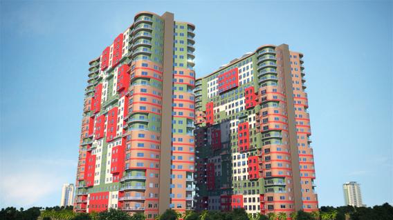 Beylife Residence 1 Projesi