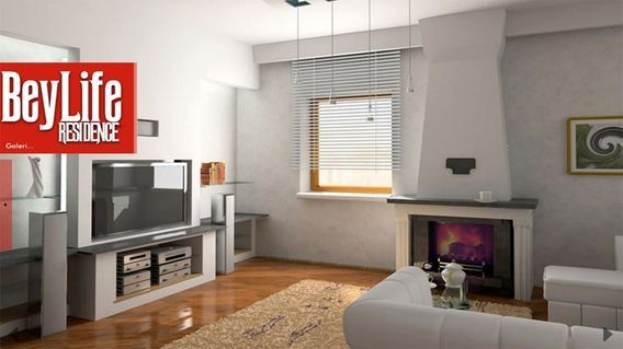Beylife Residence 1