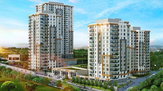Bulvar Atakent Projesi
