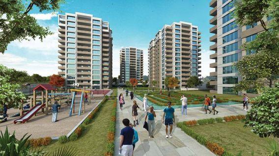 Derya Park Projesi