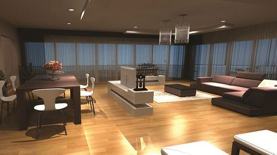 Hitit Business Residence Projesi