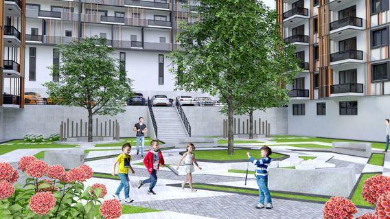 Medi Garden 1 Çanakkale